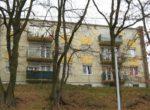 Appartement T4 76m² à Creutzwald