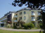 Appartement T1 21m² à Metz