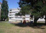 Appartement T4 79m² à Creutzwald