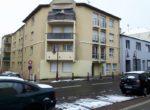 Appartement T3 76m² à Creutzwald