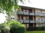 Appartement T3 64m² à Falck