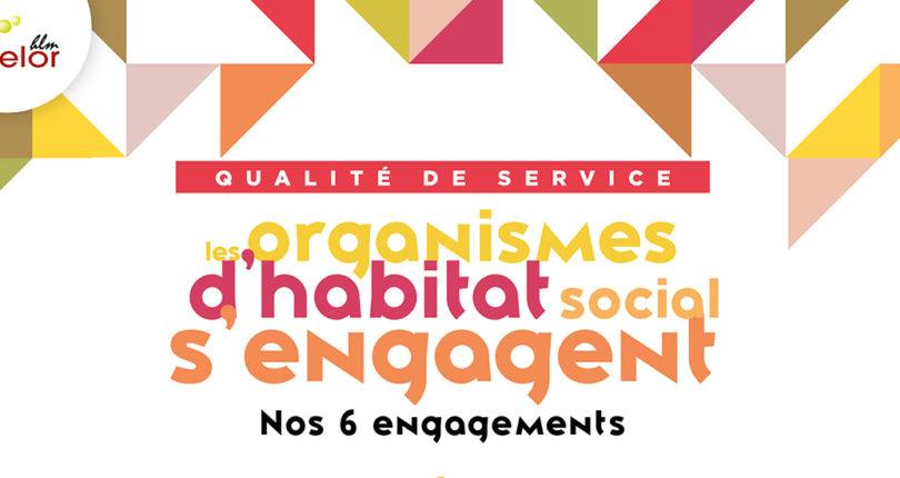 Nouvelle Charte Régionale d'Engagement Qualité de Service : Moselis adhère !