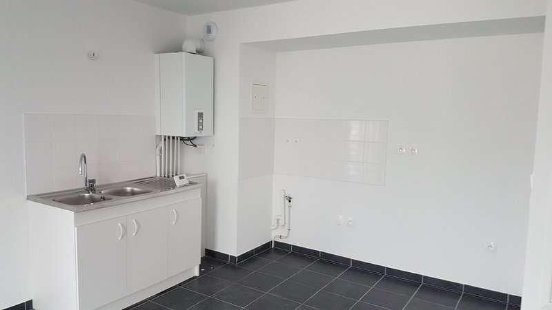 Appartement neuf 65m² à yutz oph moselle 57 moselis