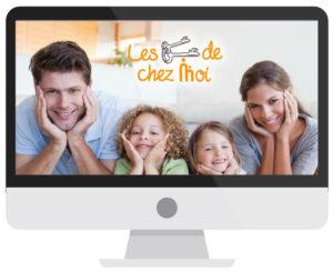 Extranet clients Moselis « Les Clés de Chez Moi »