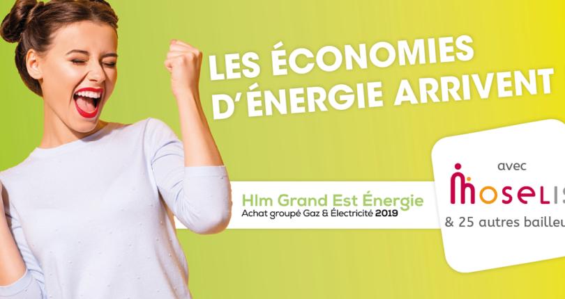 Gaz et électricité : payez moins cher grâce aux offres négociées